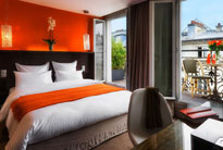 Paris Boutique Hotel - Beausejour Montmartre