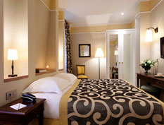 Paris Boutique Hotels - Hotel du Bois