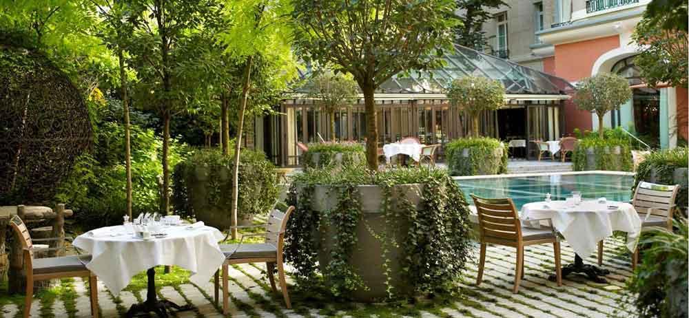 Mercure Montmartre Hotel Paris