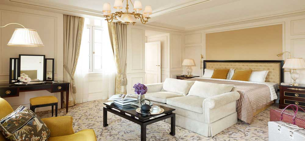 Alberghi boutique parigi for Best boutique hotels in la
